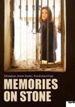 Taşa Yazılmış Hatıralar (2014) afişi