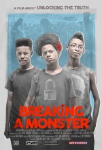 Breaking A Monster (2015) afişi