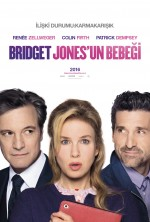 Bridget Jones'un Bebeği (2016) afişi