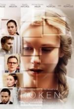 Broken: A Musical (2015) afişi
