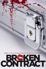 Broken Contract (2015) afişi