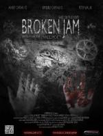 Broken Jam (2014) afişi