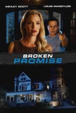 Broken Promise (2016) afişi