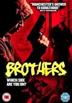 Brothers (2014) afişi