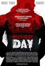 Brothers' Day (2015) afişi