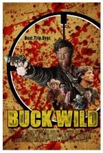 Buck Wild (2013) afişi