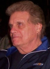 Buddy Bregman profil resmi