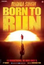 Budhia Singh: Born to Run (2016) afişi
