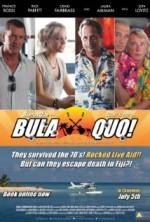 Bula Quo! (2013) afişi