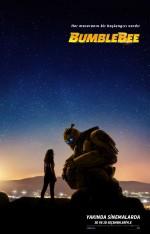 Bumblebee (2018) afişi