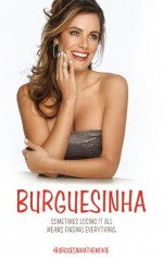 Burguesinha (2017) afişi