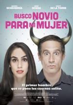 Busco Novio Para Mi Mujer (2016) afişi