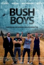 Bush Boys (2013) afişi