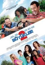 Büyükler 2 (2013) afişi