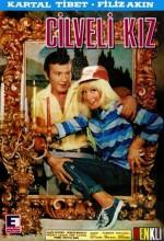 Cİlvelİ KIz (1969) afişi