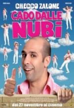 Cado Dalle Nubi (2009) afişi