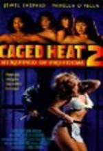 Caged Heat ıı: Stripped Of Freedom (1994) afişi