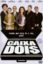 Caixa Dois (2007) afişi