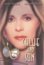 Callie & Son (1981) afişi