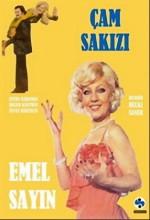 Çam Sakızı (1974) afişi