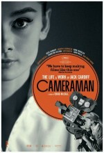 Cameraman: The Life And Work Of Jack Cardiff (2010) afişi