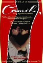 Camila (1984) afişi