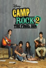 Rock Kampı 2 – Camp Rock 2