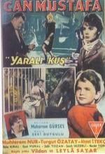 Can Mustafa (1960) afişi