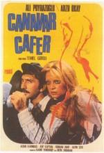 Canavar Cafer (1975) afişi