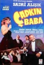 Çapkın Baba (1986) afişi