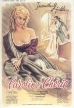 Caroline Chérie (1968) afişi