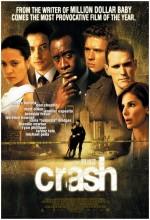 Çarpışma (2004) afişi