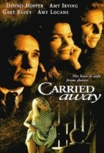 Carried Away (1996) afişi
