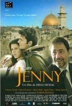 Cartas Para Jenny (2007) afişi