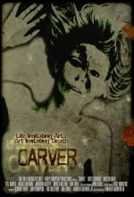 Carver (2008) afişi