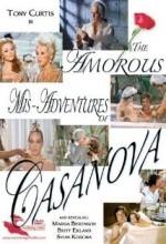 Casanova & Co. (1977) afişi