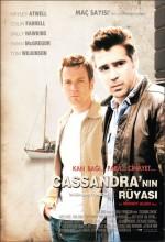 Cassandra'nın Rüyası (2007) afişi