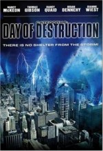 Category 6: Day Of Destruction (2004) afişi