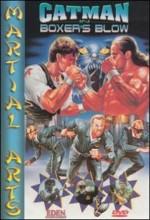 Catman In Boxer's Blow (1993) afişi