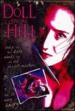 Cehennemdem Gelen Bebek (1996) afişi