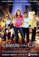 Celeste şehirde (2004) afişi