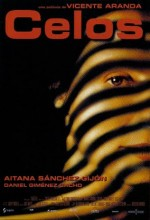 Celos (1999) afişi