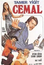 Cemal (1977) afişi