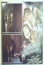 Cementerio Del Terror (1985) afişi