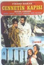 Cennetin Kapısı (1973) afişi