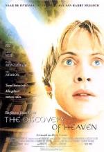 Cennetin Keşfi (2001) afişi