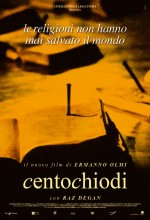 Centochiodi (2007) afişi