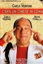 C'era Un Cinese In Coma (2000) afişi