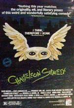 Chameleon Street (1989) afişi