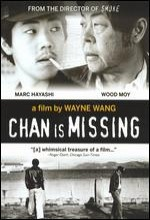 Chan ıs Missing